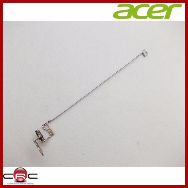 Acer Aspire 5755G Bisagra izquierda left Hinge linkes Scharnier AM0HI000200