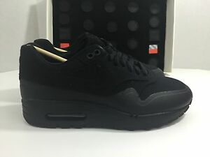 Details about Nike Air Max 1 V SP Patches Black Size 6.5 [704901 001] DS
