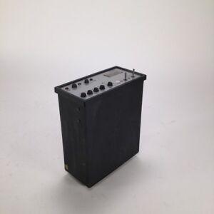 Regeltechnik-Kornwestheim-RE3304-analog-process-controller-regler-Used-UMP