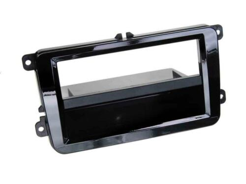 Connects2 VW Jetta 2005-2010 Single Din Facia Panel
