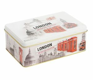 New-English-Tes-100-Te-Ingles-Seleccion-Bolsas-Londres-MONUMENTOS-Estano