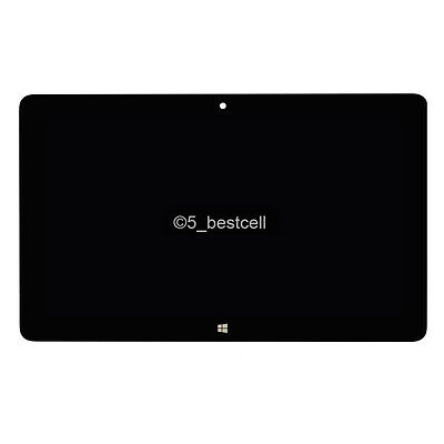 Dell Venue 11 Pro 5387N  LTL108HL01-D01 Touch digitizer+LCD Display Assembly