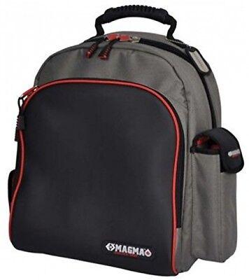 CK MAGMA Technicians Tool Rucksack Storage Bag Back Pack Lockable Zip Tools Sack