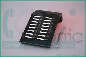 Optiset-E-Keymodule-SCHWARZ-WIE-NEU-fuer-Siemens-Hipath-ISDN-ISDN-Telefonanlage