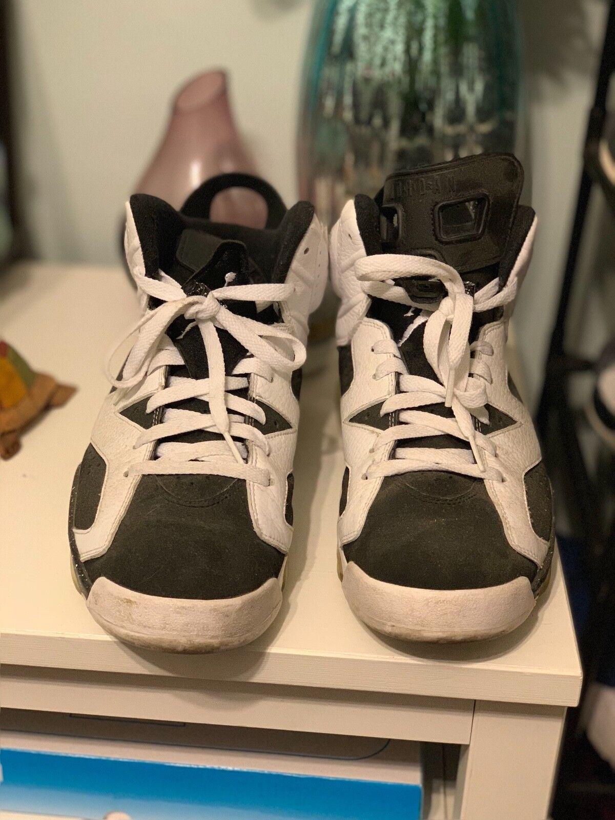 Nike 6 air jordan 6 Nike retrò