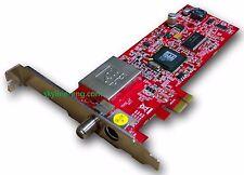 ATI Theater 550 Pro PCIe TV Tuner Card Video Capture MPEG-2 Gateway 6003027R