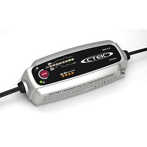 ctek mxs 5 0 batterieladeger t auto pkw kfz motorrad batterie ladeger t agm gel ebay. Black Bedroom Furniture Sets. Home Design Ideas