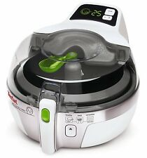 Tefal AH900240 ActiFry Famiy Low Fat Electric Fryer 1.5kg  White-Brand New