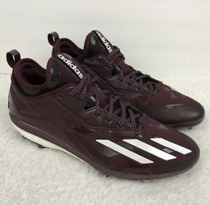 Adidas Energy Boost Icon 2.0 Baseball Cleats 13.5