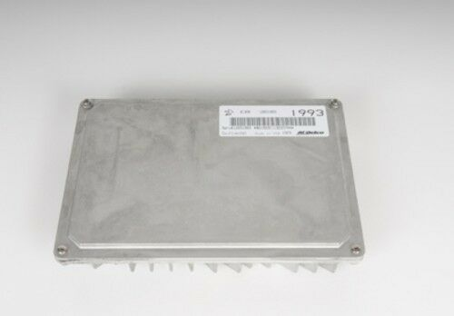 Engine Control Module//ECU//ECM//PCM ACDelco GM Original Equipment 12651993 Reman