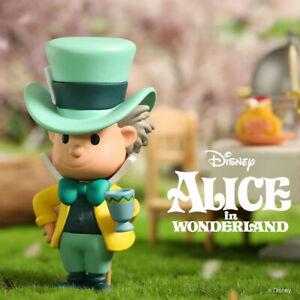 Pop Mart Disney Alice in Wonderland Mad Hatter Mini Figure - US Seller