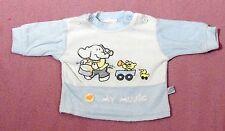 Sweatshirt * Babyshirt - Pulover Nickshirt gr.50/56 *