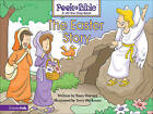 The Easter Story by Tracy Harrast (Hardback, 2001)