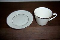 Lenox Rapture - One Cup & Saucer Set (s) - 10 Available Made in USA