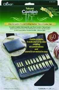 Clover-Takumi-Combo-Interchangeable-Circular-Knitting-Needles-Set