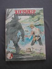 21 KEN PARKER MAGAZINE - L'INAFFIDABILE - 10/1994 L 5000