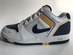 separation shoes 8406c 411c2 Image is loading NEW-NIKE-AIR-FORCE-II-LOW-US-10-