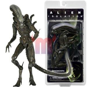 NECA-Isolation-Warrior-Alien-Xenomorph-7-034-Action-Figure-Aliens-Series-6-1-12-New