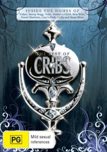 1 of 1 - MTV - Best of Cribs : NEW DVD