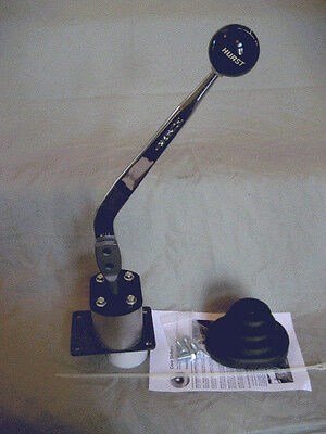 Hurst Chrome Shifter Stick #0015 Para Mustang 1983-2004 5 ou 6 velocidades