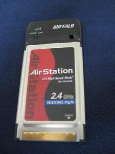 AIR STATION WLI CB G54A WINDOWS XP DRIVER DOWNLOAD