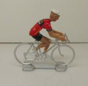 Bahrein merida 2018-small-cycling cyclist figurine figure