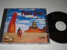 PEARL JAM I'm Still Alive