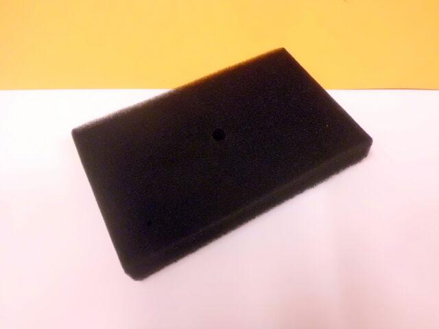 Zusatzfilter für Stihl TS400 Vorfilter Luftfilter