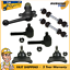 For 84-88 Toyota Pickup Rwd Center Link Idler Arm Tie Rod End 7Pc Suspension Kit