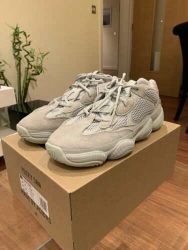 Adidas Yeezy Sal 500 UK 9.5