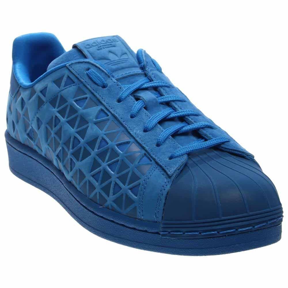 Adidas SUPERSTAR Sneakers - bluee - Mens