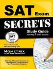 SAT Exam Secrets Study Guide: SAT Test Review for the SAT Reasoning Test by Mometrix Media LLC (Paperback / softback, 2016)