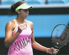 Madison Keys Tennis 8x10 Photo Signed Auto COA