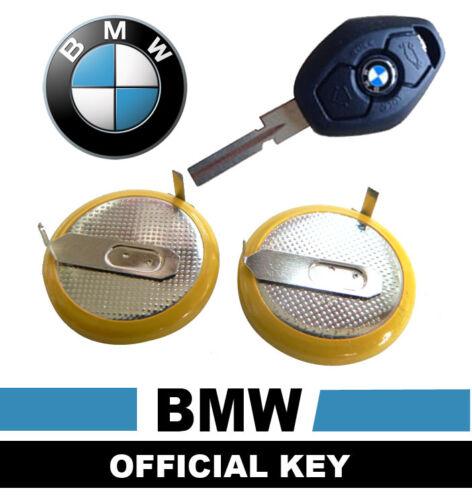Accu Rechargeable LIR2025 3.6V Coin Batterie Lir 2025 Batterie BMW Tasten