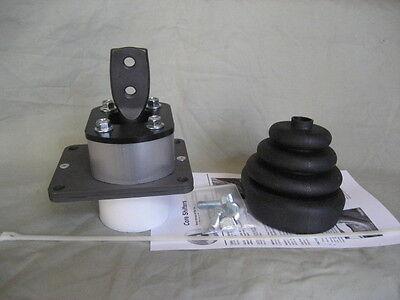Shifter Base for T56 forward conversion using McLeod mid-shift socket NO  OTHERS | eBay