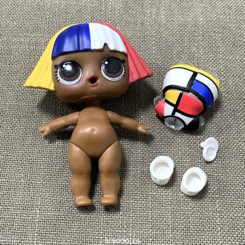 LOL Surprise Doll SHAPES BABY UNDERWRAPS Babe Authentic toy girl Xmas Gift