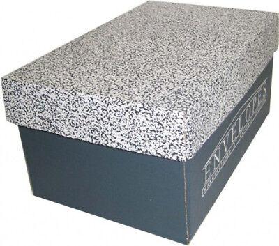 "White Wove Square 28# 6/""x6/"" Envelope 500//pack"