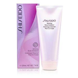 Shiseido-Refining-Body-Exfoliator-Esfoliante-Corpo-200ML