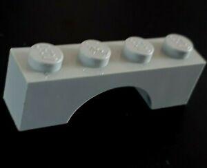 Lego-Brick-Arch-1x4-old-grey-set-10123-6087-5988-6090-7418-6096-4816-5905-6096