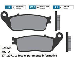 174-2071-PASTILLA-DE-FRENO-SINTERED-POLINI-YAMAHA-X-MAX-250-i-x-Max-400-I