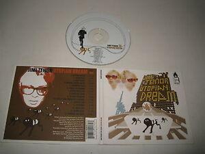 JIMI-TENORE-UTOPICA-DREAM-EFA-50176-2-CD-ALBUM