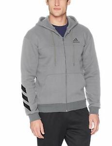 Adidas Tech Fleece Climawarm Full Zip Hoodie Jacket in