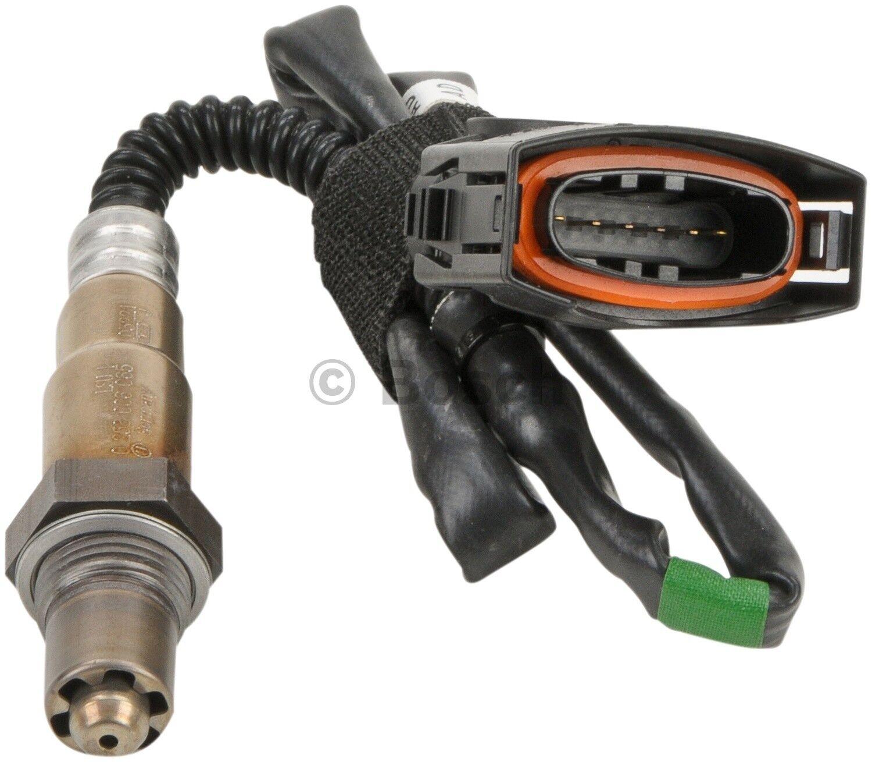 Oxygen Sensor-Actual OE Bosch 16065 fits 99-01 Cadillac Catera 3.0L-V6