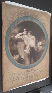 Revista-LA-ILUSTRACIoN-Con-Impresion-De-Abril-1911-ABE