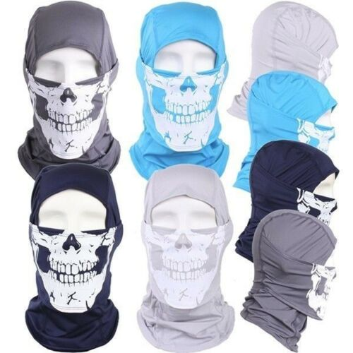 Cool Balaclava Summer Outdoor Activities For Hot /& Warm Weather Desert Face Hat