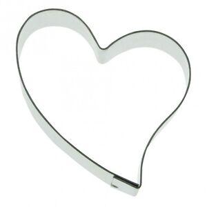 Ausstechform-Ausstecher-Herz