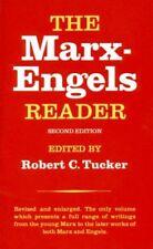 The Marx-Engels Reader by Robert C. Tucker, Frederick Engels and Karl Marx (1978, Paperback)