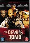The devil's Tomb - NUEVO Alquiler Dvd