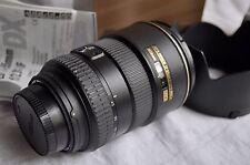 Nikon AF-S Nikkor 17-55mm f/2, 8 G ex DX, embalaje original
