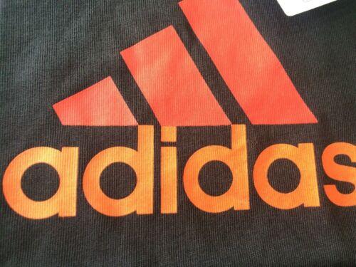 Adidas Boys T-Shirt ESS Logo Top 7-8 years Logo W67237